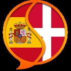 Diccionario Danés Español Fr icon