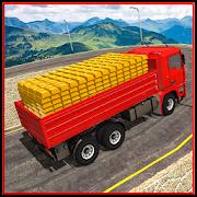 Download App Euro Gold Truck Transport: Cargo Plane Sim 2019