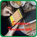 Chess games Europe tournaments icon