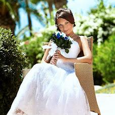 Wedding photographer Aleksey Berezkin (Berezkin). Photo of 11.08.2013