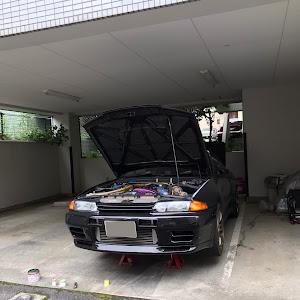 スカイラインGT-R BNR32 GT-R    H4年11月のカスタム事例画像 つんさんの2021年06月20日17:09の投稿