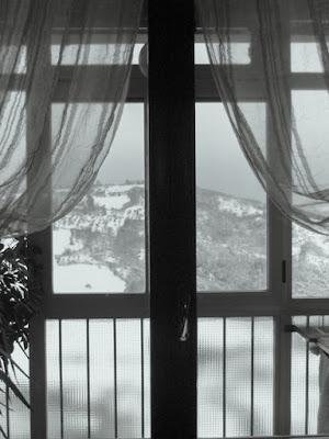 Fuori nevica di Polly89