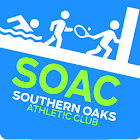 Southern Oaks Athletic Club icon