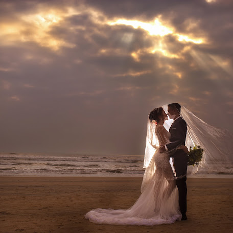 Wedding photographer Duy Nguyen (DuyNguyen). Photo of 24.12.2017