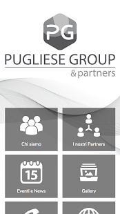 App Pugliese Group APK for Windows Phone