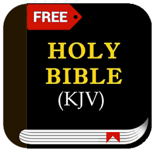 Bible KJV, King James Version (English) - náhled