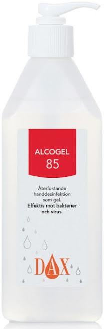 DAX ALCOGEL 85 600 ML