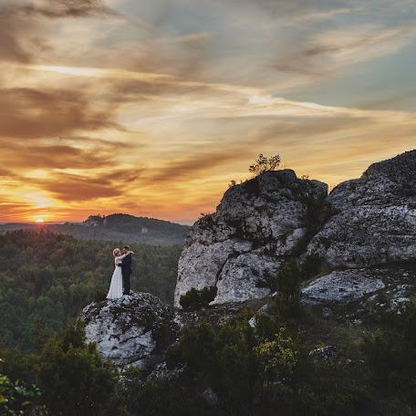 Wedding photographer Szymon Olma (olma). Photo of 04.10.2015