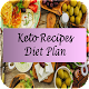 Keto Recipes Diet Plan for PC-Windows 7,8,10 and Mac