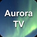 Aurora TV icon