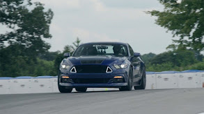 EBC Mustang Rolls Out thumbnail