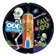 Logo of Magic Hat Odd Notion Fall '09