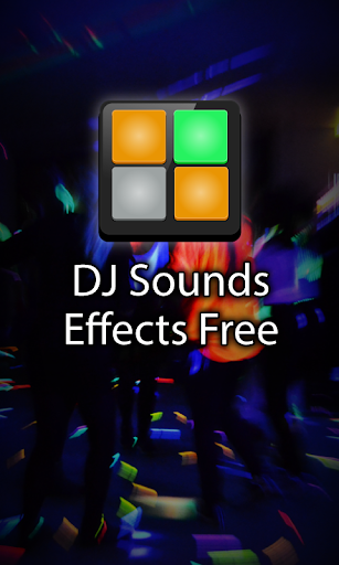 DJ sounds effects free