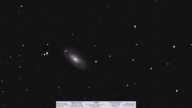 Photo: On to some recent work, here's M88 from a mere 3 weeks ago.  I had still been fighting some computer issues (Win7 BSOD) when this was taken and as such I only got 26minutes total time.  :( Another for the messier collection and no to the next!