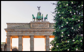 Photo: Weihnachten in Berlin