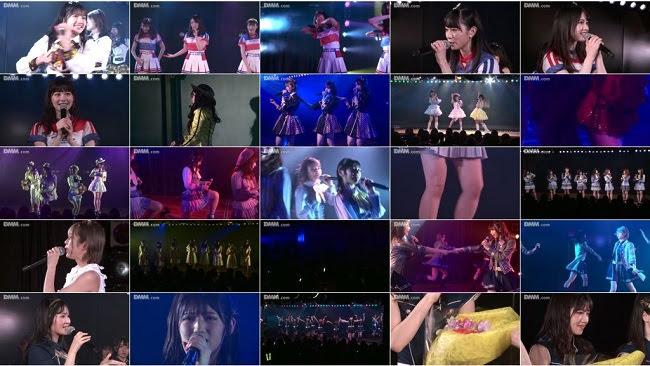 200118 (1080p) AKB48 村山チーム4「手をつなぎながら」公演 (Murayama Yuiri 1000th Performance) DMM HD