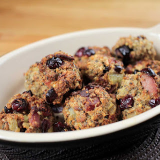 Cranberry Bacon Stuffing Recipes