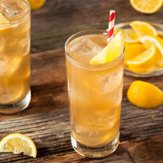 Southern Long Island Iced Tea