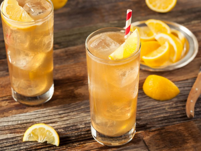 Southern Long Island Iced Tea Recipe
