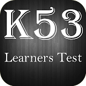 K53 Learners Test South Africa