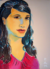 Photo: Portrait of Shira