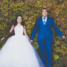 Wedding photographer Andrey Gundyak (gundjak). Photo of 30.09.2015