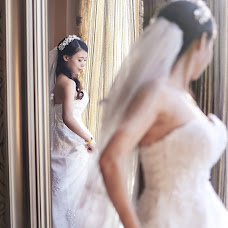 Wedding photographer Eric Liao (ericliao). Photo of 28.06.2015