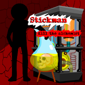 Stickman Kill the Alchemist
