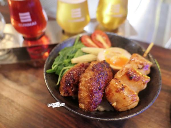 SUNMAI BAR 金色三麥精釀啤酒吧|人氣燒肉與精釀啤酒聯手出擊|忠孝敦化站、仁愛圓環、安和路