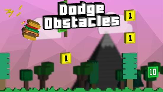 Dodgy Dragon: Magical Adventure- screenshot thumbnail