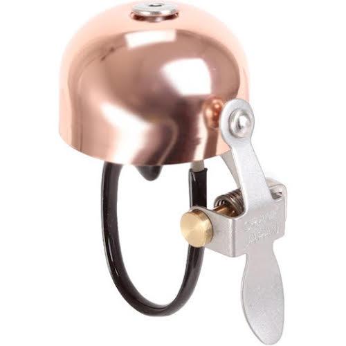 Crane Bells E-Ne Bell, Polished Copper