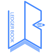 App Icon for Ledger Book App in United States Play Store