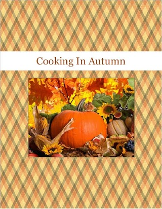 Cooking  In Autumn