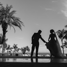 Fotógrafo de bodas Daniela Ortiz (danielaortiz). Foto del 04.10.2018
