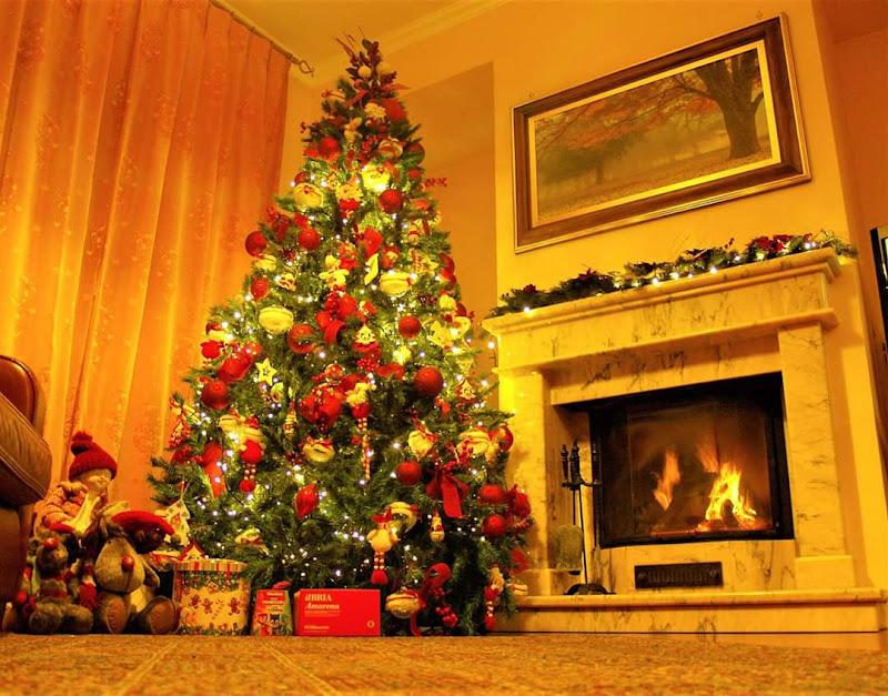 Auguri di buon Natale  di Mino