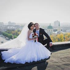 Wedding photographer Darya Legkopudova (S4astlyvaya). Photo of 16.10.2013