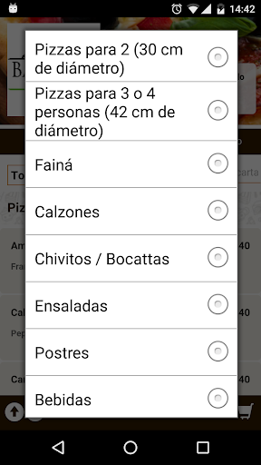 Barreiro Gourmet  screenshots 3