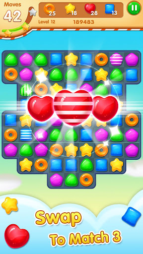 Sweet Candy Fever  screenshots EasyGameCheats.pro 1