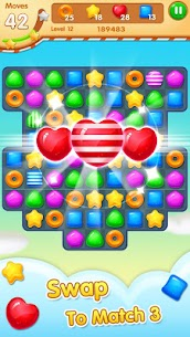 Magic Candy 8.2.5002 Mod APK Latest Version 1