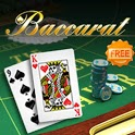 BACCARAT MOBILE (FREE) - No Real Money icon