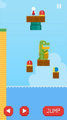 Mr. Go Home - おもしろいゲームのおすすめ画像2