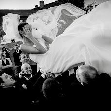 Fotograf ślubny Rafal Jagodzinski (jagodzinski). Zdjęcie z 31.10.2015