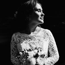Wedding photographer Yana Tikhonova (Tihonovfoto). Photo of 09.12.2016