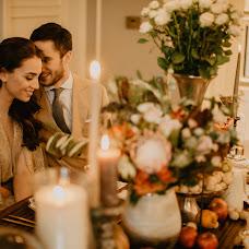 Wedding photographer Anna Dovgopolaya (CARJstudio). Photo of 27.05.2019