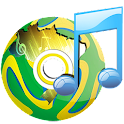 GTunes Music MP3 Downloader icon