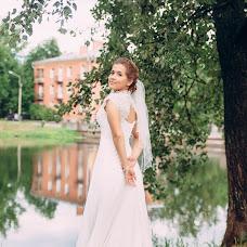 Свадебный фотограф Анастасия Новикова (Akao). Фотография от 27.10.2014