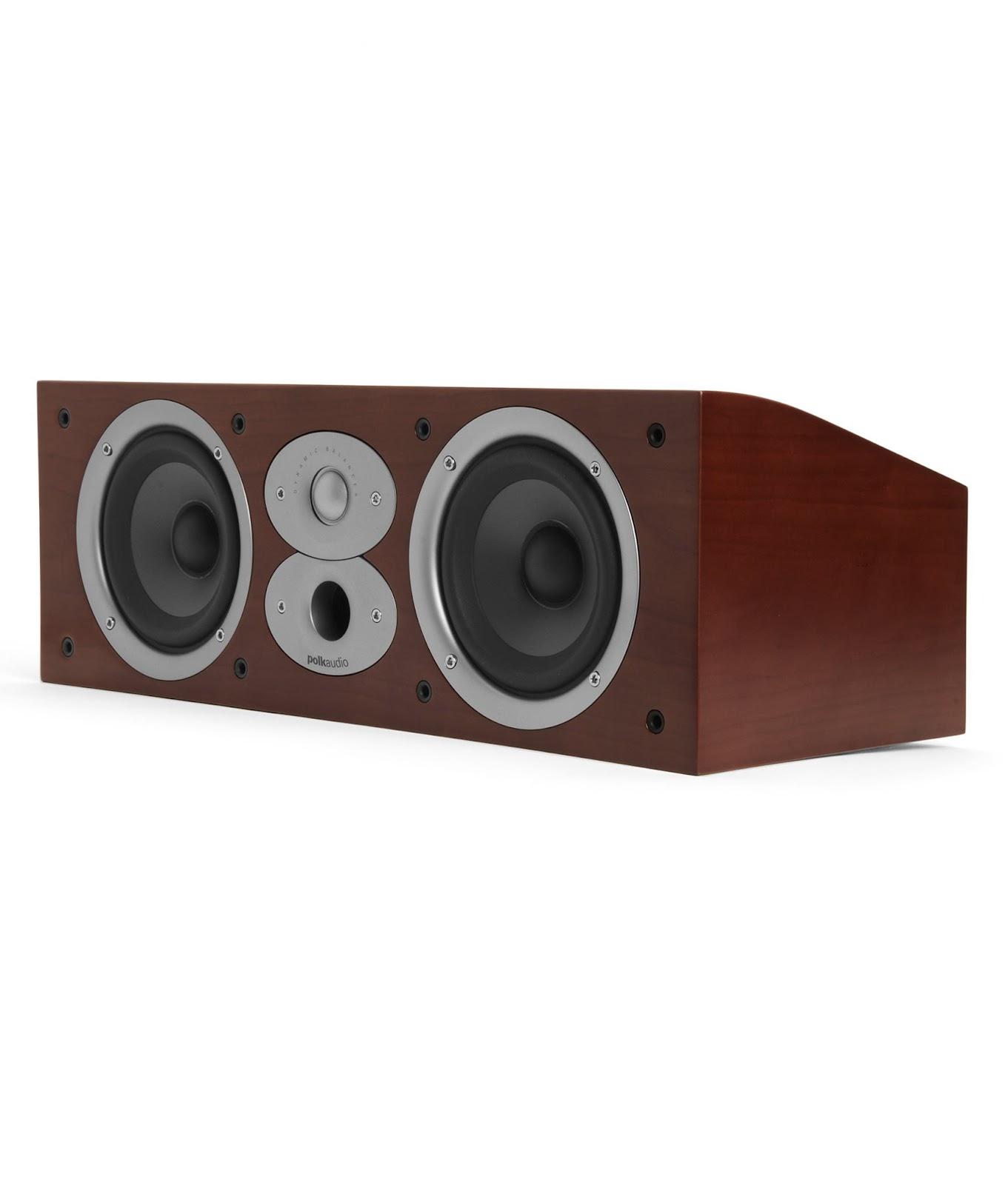 Amply Denon X1600H + Bộ Loa Polk Audio A7 rất sang trọng, âm thanh hay - 5