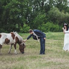 Wedding photographer Aleksandr Astakhov (emillcroff). Photo of 03.08.2016