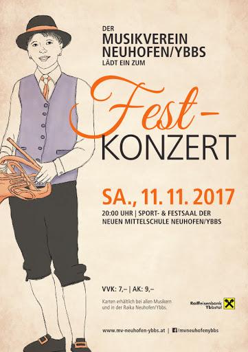Festkonzert 2017