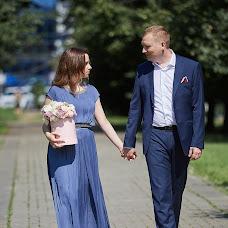Wedding photographer Evgeniya Starostina (JanyStarostina). Photo of 17.08.2017